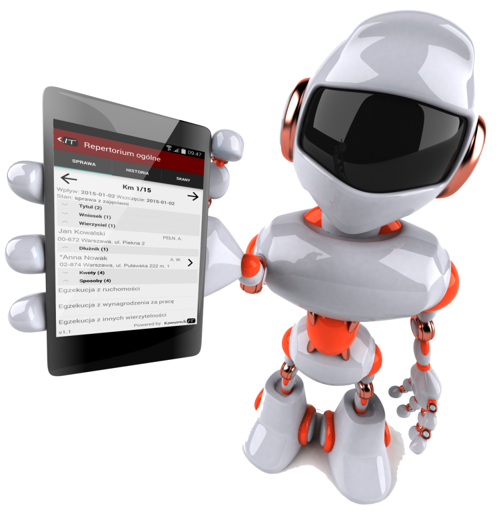 robot mobile_BT_web